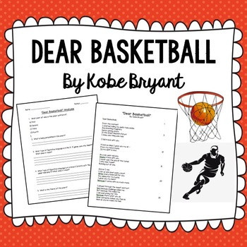 Basketball Worksheets for High School Basketball Worksheets & Teaching Resources