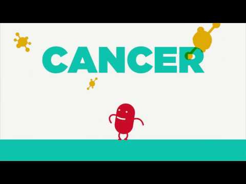 Cancer Worksheet High School What is Cancer Lesson Plans