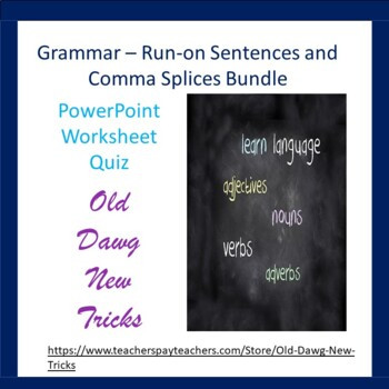 Comma Splice Worksheet High School Ma Splices with Answers Worksheets & Teaching Resources