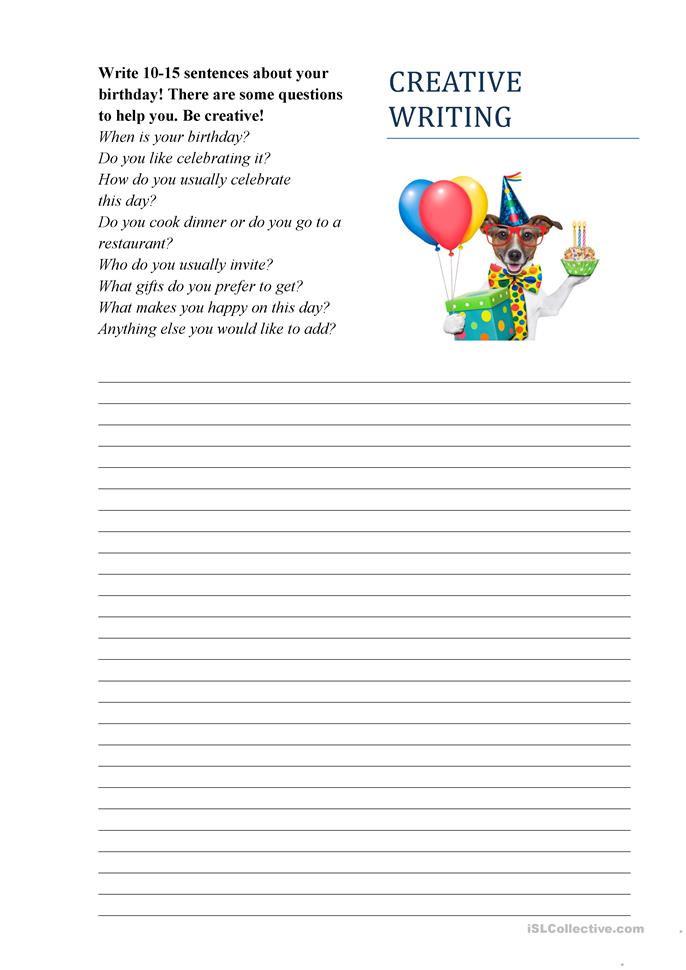Creative Writing Worksheets High School Best High Schools for Creative Writing