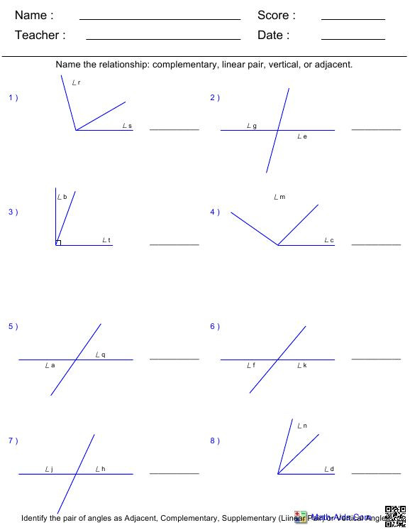 Cross Sections Worksheet 7th Grade Geometry Spencer County Middle 7th Grade Math