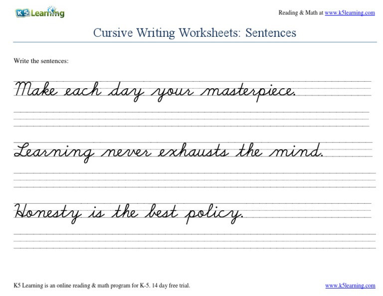 extraordinary cursive practiceces coloring pages writing worksheets kg free