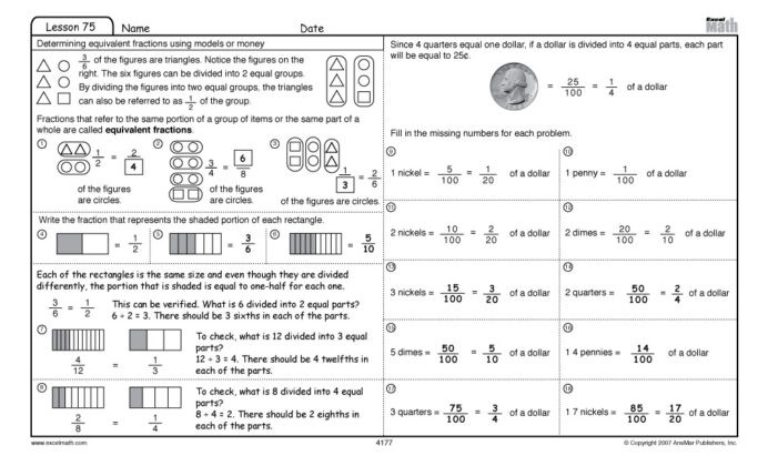 Fraction Review Worksheet 5th Grade Excel Math Worksheets 5th Grade L75 Paper Jumble Word Puzzle