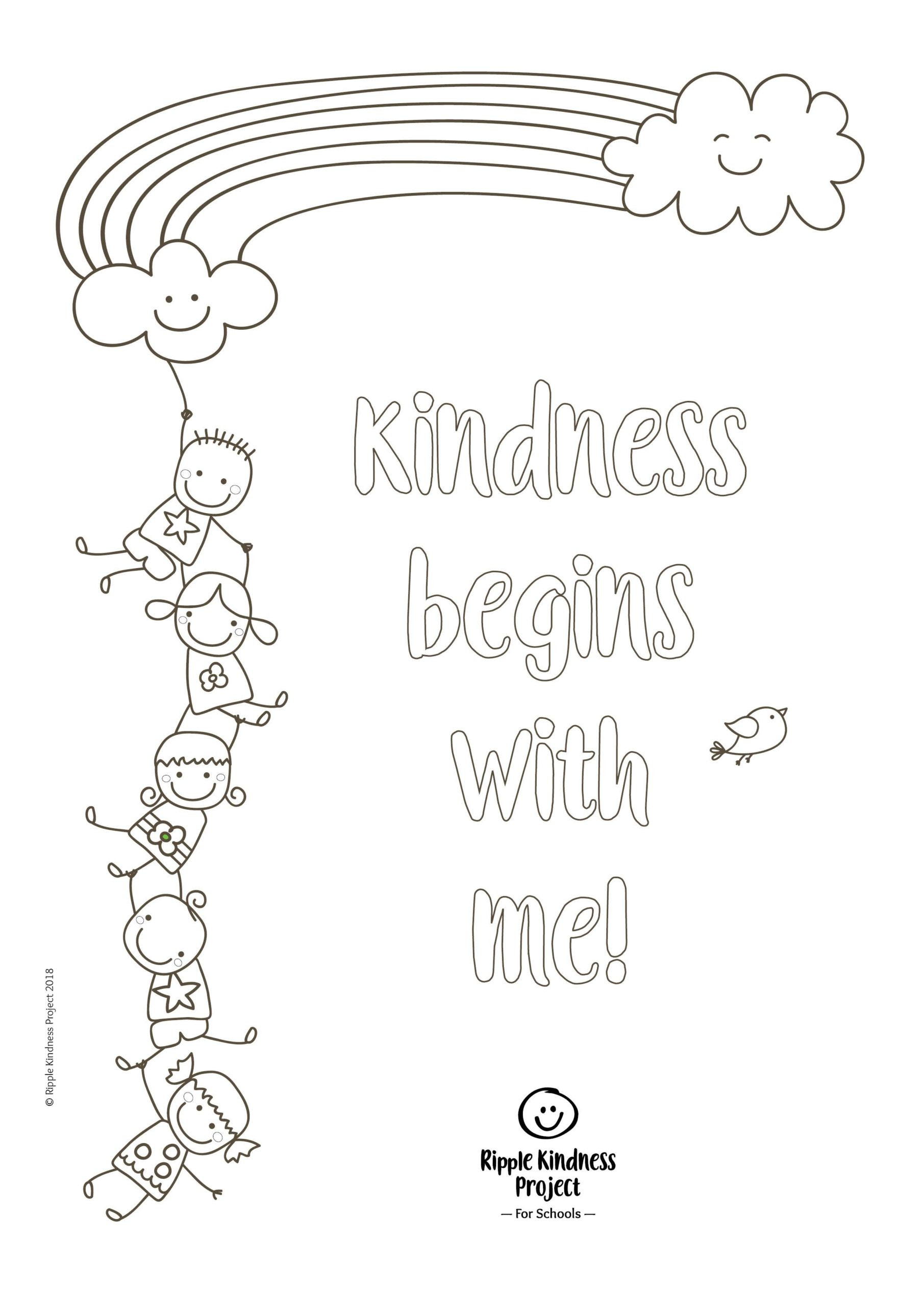 Free 3rd Grade Health Worksheets Free Printables Teaching Kindness Activities Printable