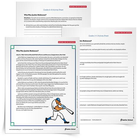 Free High School Grammar Worksheets 35 Printable Grammar Worksheets that Improve Students
