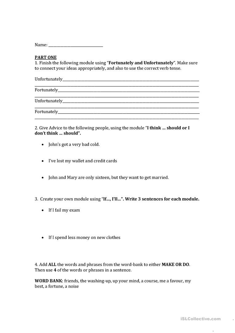Free High School Grammar Worksheets High School Grammar English Esl Worksheets for Distance