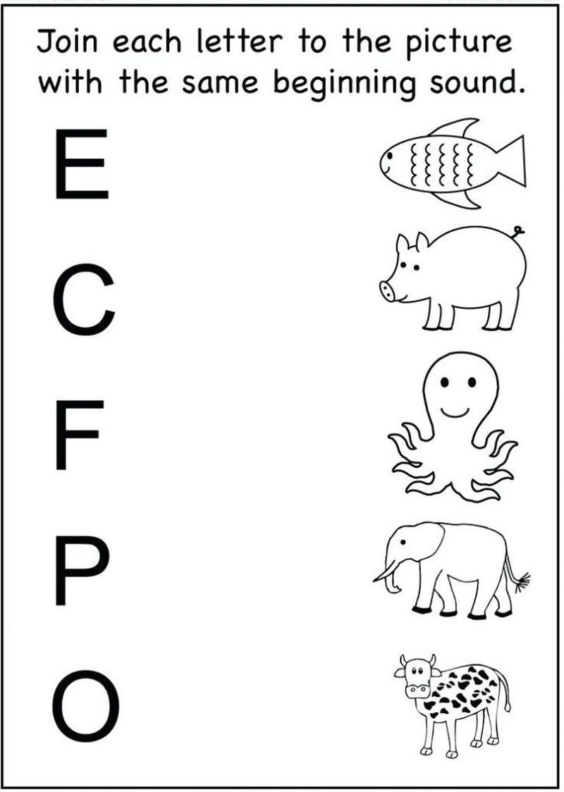Free Printable Alphabet Matching Worksheets Math Worksheet Math Worksheet Excelent Freereschool