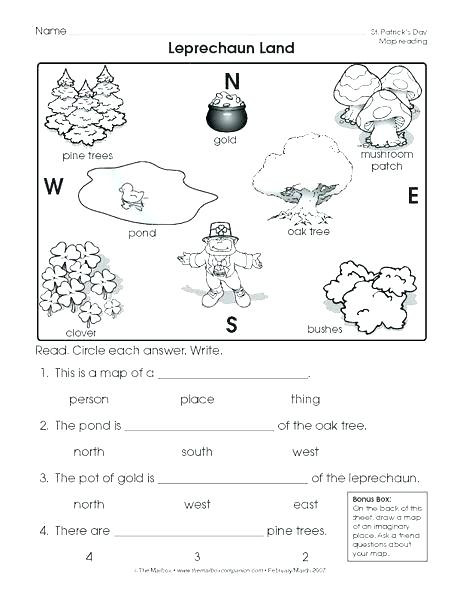 High School Geography Worksheets First Grade Geography Worksheets Goodaction 1st 6th Coin 4th