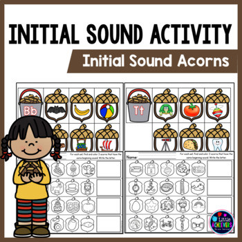 Letter sound Matching Worksheets Beginning sounds Matching Activities with Letter sound Worksheets