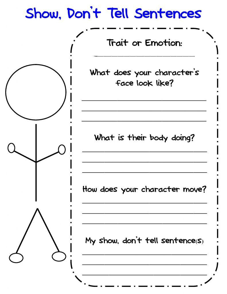 Narrative Writing Worksheets Pdf Worksheets Grade Writing Worksheets Personal Narrative