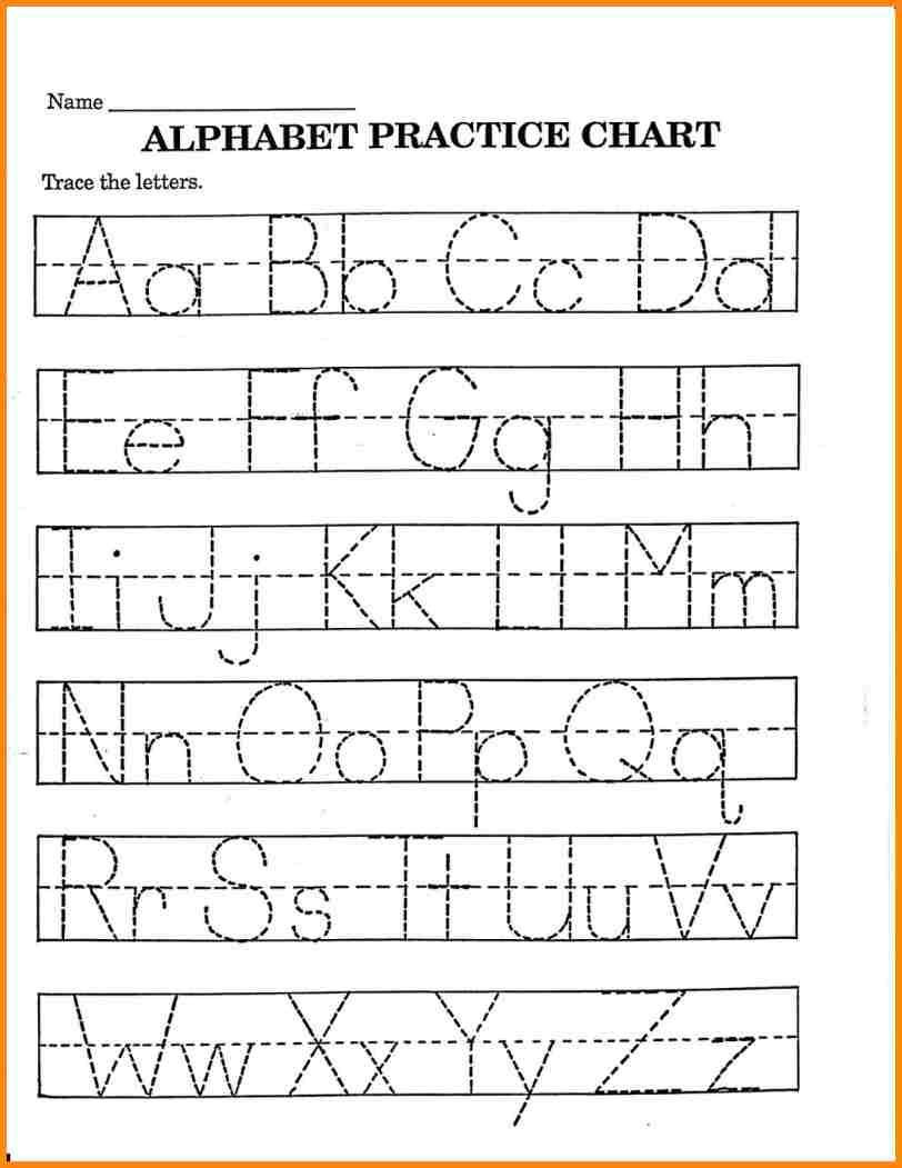 Pre K Letters Worksheets Worksheet Worksheet Letter Worksheets for Pre K Fantastic