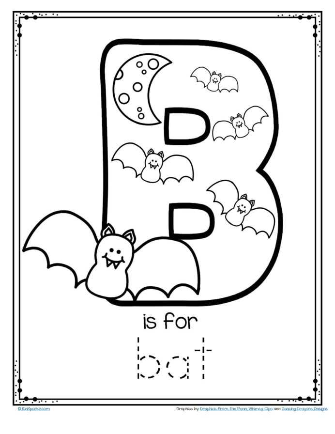 Pre K Worksheets Alphabet Tracing Free Alphabet Tracing and Coloring Printable is for the