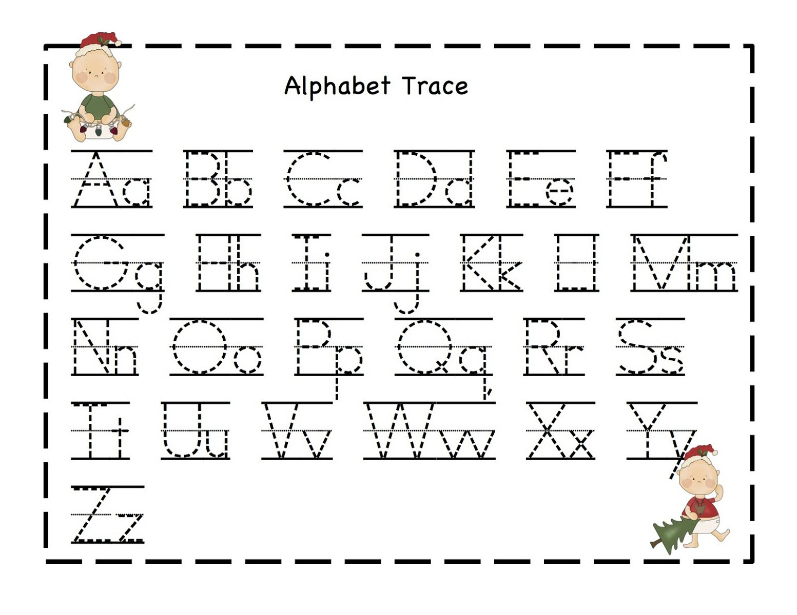 Pre K Worksheets Alphabet Tracing Math Worksheet Math Worksheet Awesome Preschool Worksheets
