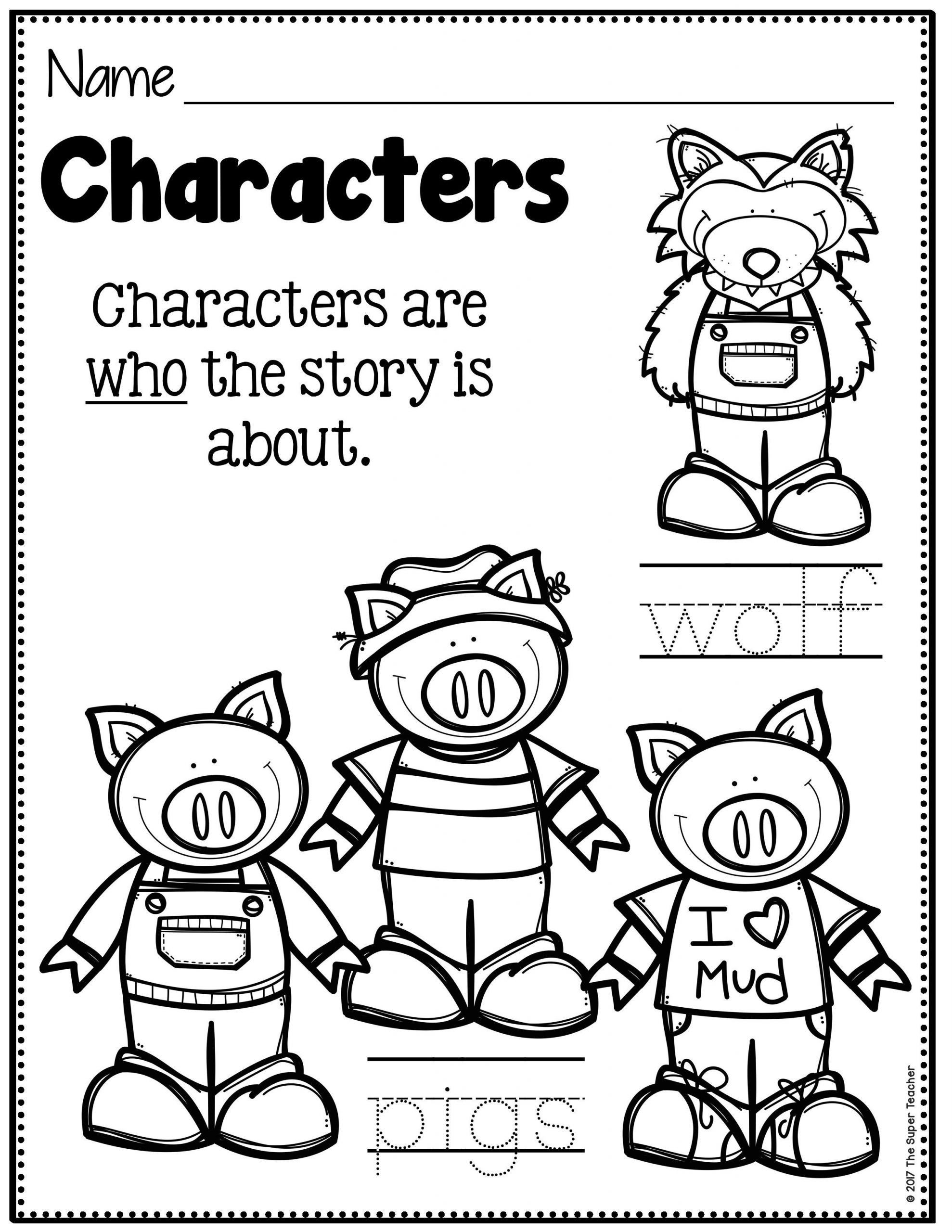Sequence Worksheets First Grade Prime Sequence events Worksheets 1st Grade First