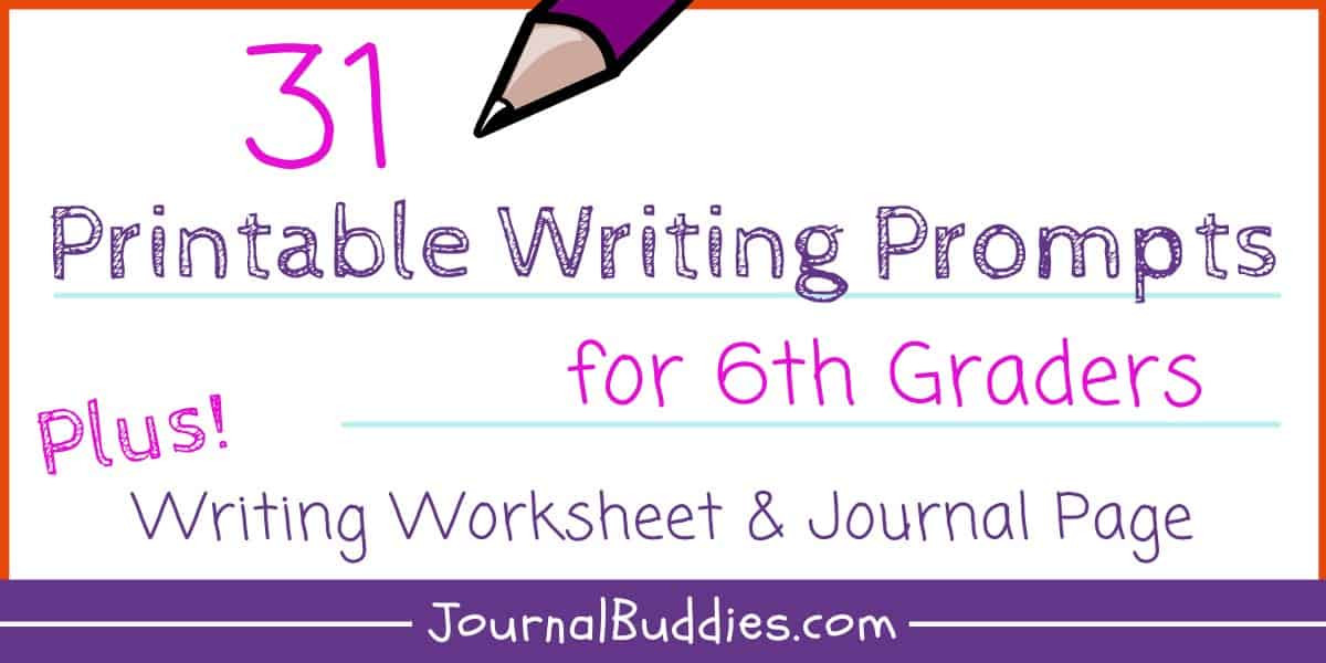 Writing Worksheets for 6th Grade SMI
