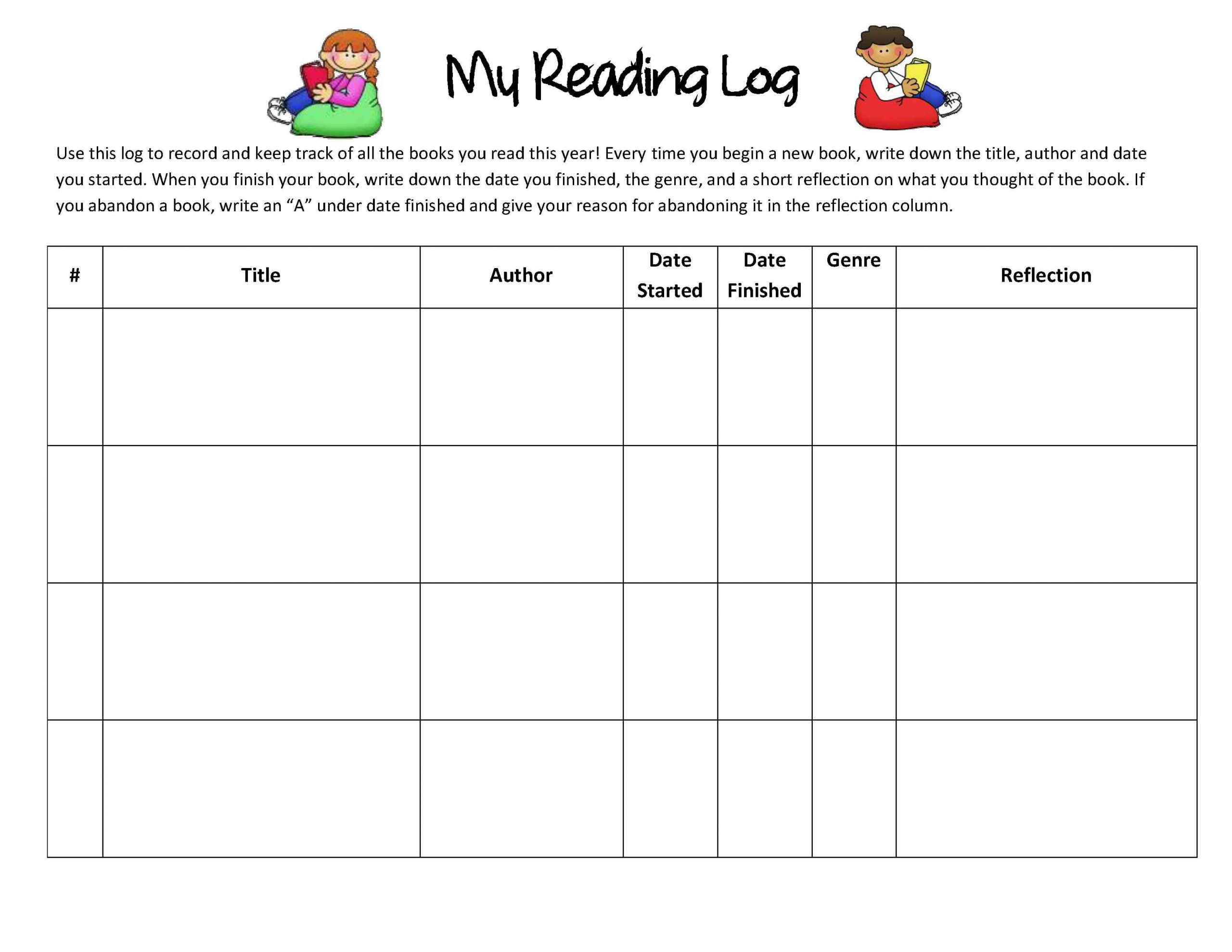 Summary Worksheets 3rd Grade Reading Response forms and Graphic organizers