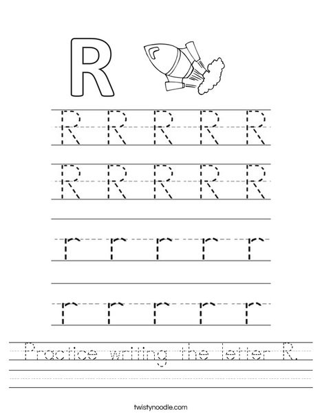 practice writing the letter r worksheet png 468x609 q85