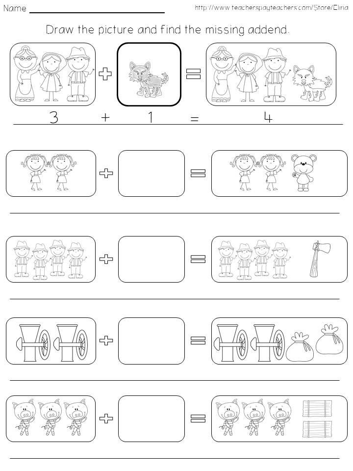 Writing A Fairy Tale Worksheet Fairy Tale Writing Activities for Kindergarten