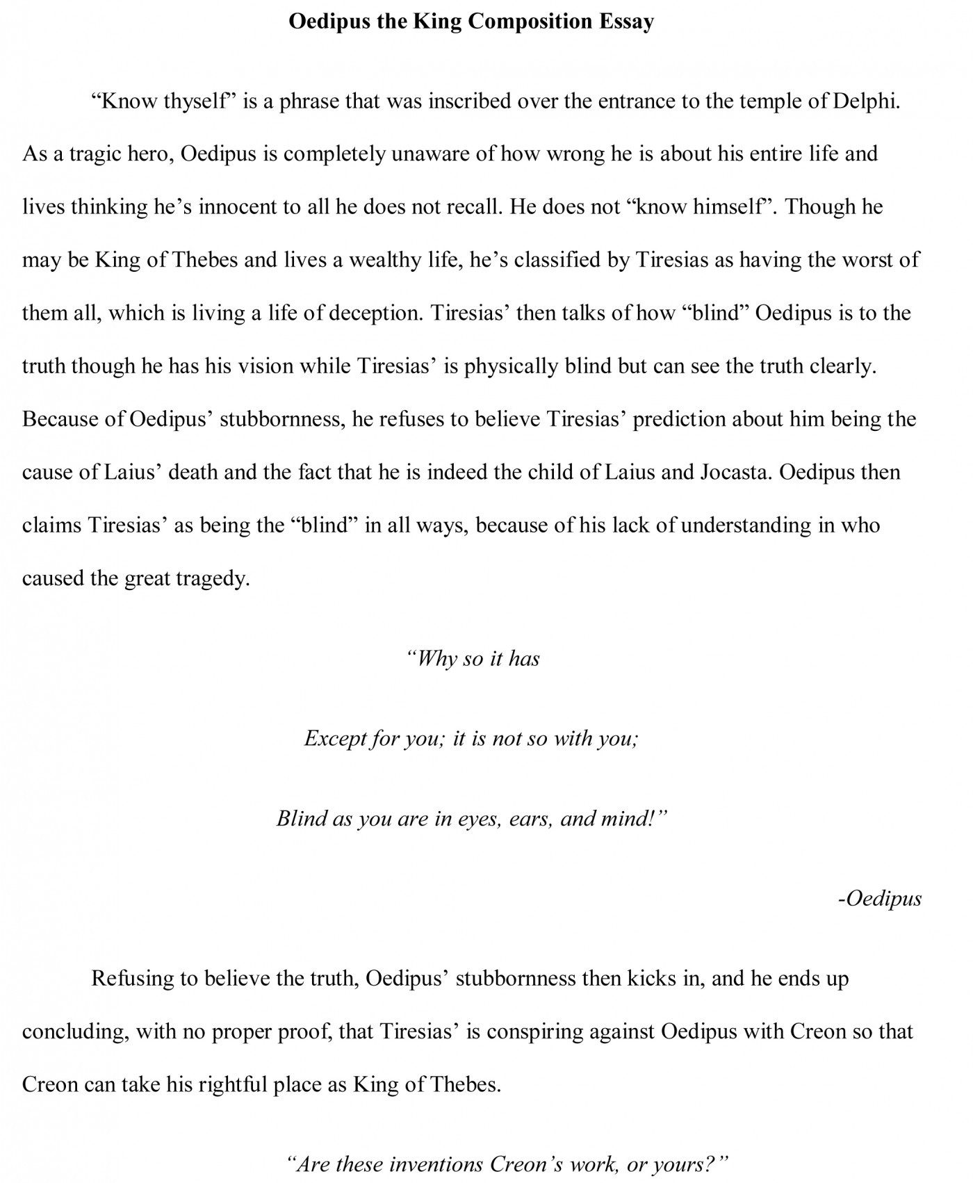 021 oedipus essay free sample example good hook for 1400x1703
