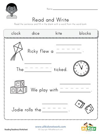 Writing In Complete Sentences Worksheet Plete the Sentences Worksheet