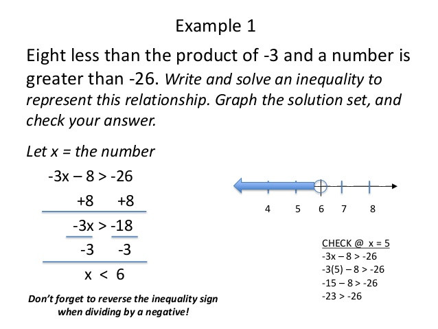 word problems with inequalities 3 638