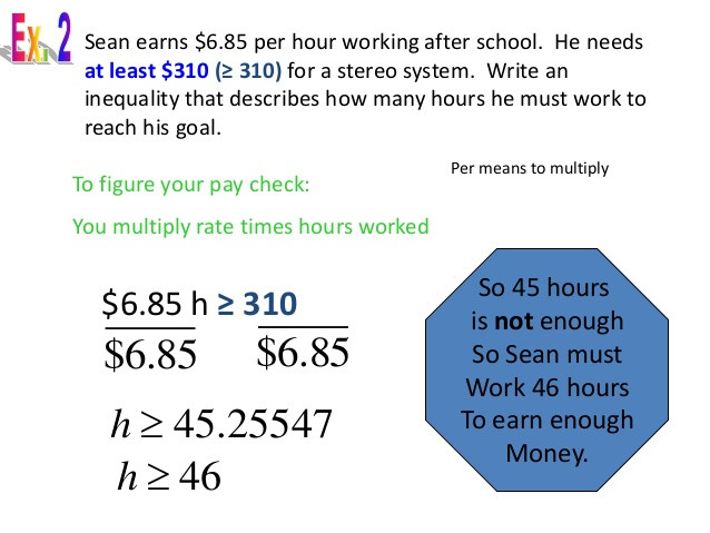 word problems with inequalities 9 638