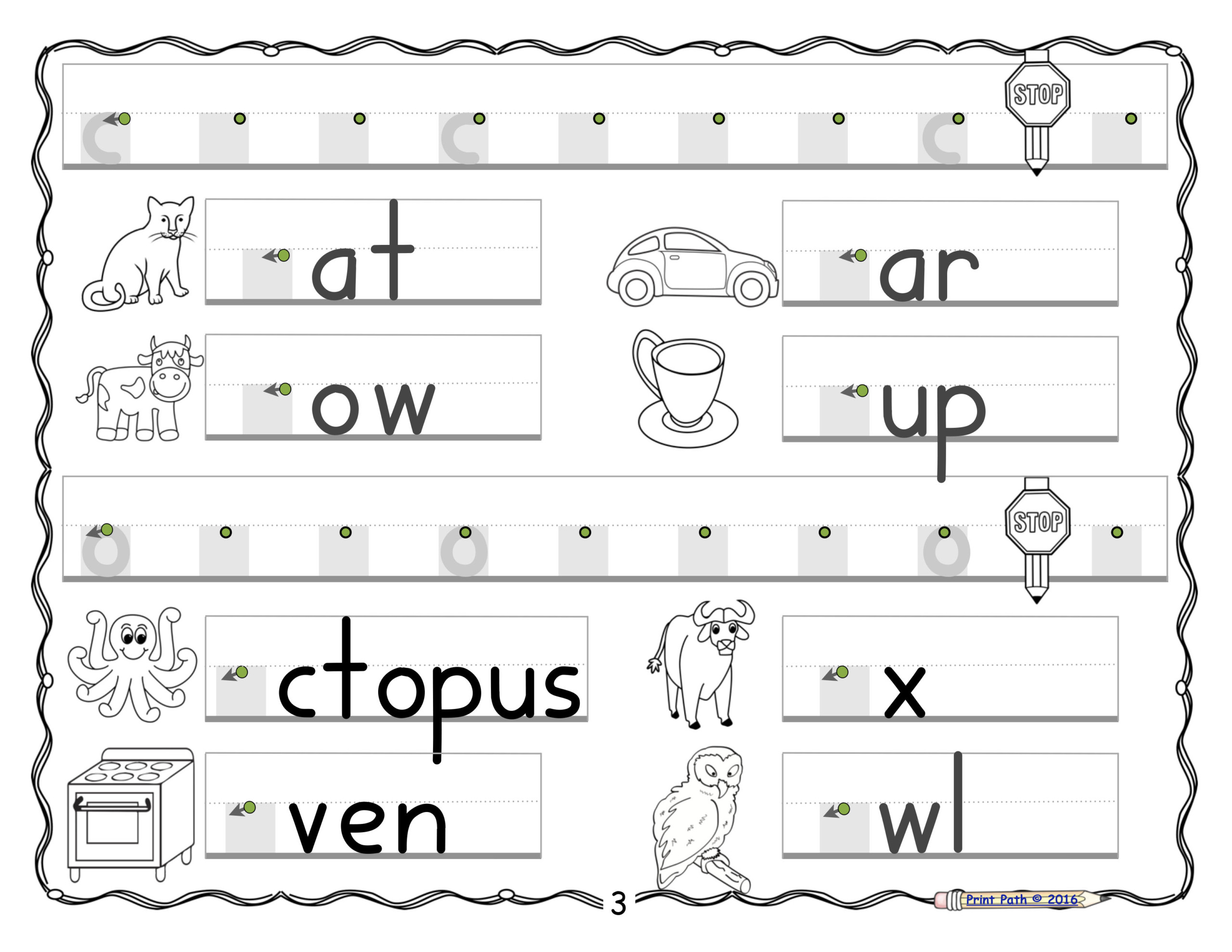Writing without Tears Worksheets Lowercase at Last Book 1 Explicit Instruction Handwriting without Tears Style Font